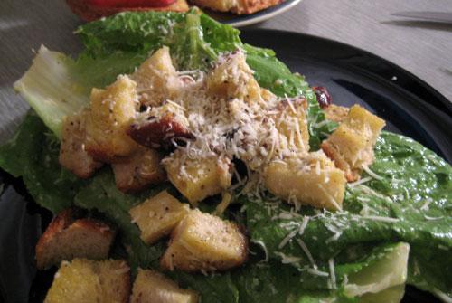 Zuni Cafe Caesar Salad